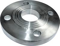 Socket weld flanges ASME ANSI
