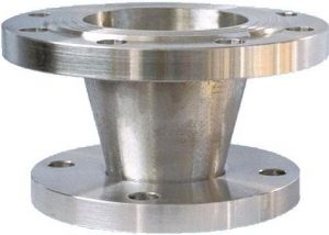 Special flange: reducing flange (or reducer flange) to decrease the size of the pipeline bore