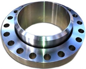 Swivel flange for subsea pipelines