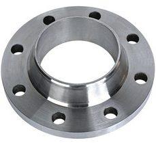 Alloy steel flange pressure-temperature rating ASME