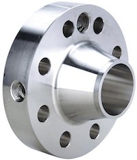 Orifice flange ASME
