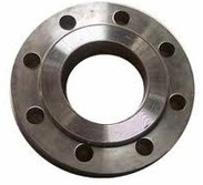 Raised face flange RF