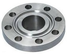 Ring joint flange face finish