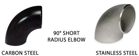 SR elbows