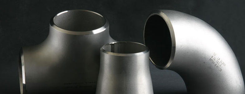 BW Fittings Materials (ASTM A234, A403, A815)