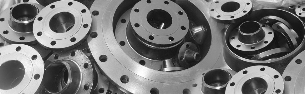 Carbon Steel Flange Materials