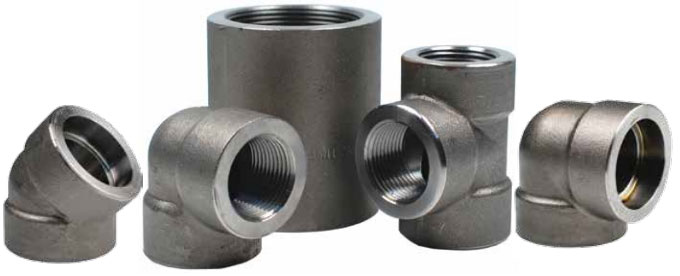 Forged fittings asme b16.11
