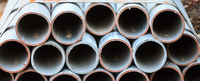 Carbon Steel Pipe A53/A106 Gr  B, A333 Gr  6 - Projectmaterials