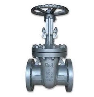 Gate valve API 600, 602, 603, 6D