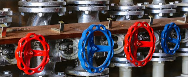 What are Valves?