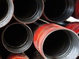 OCTG pipe types casing tubing drill