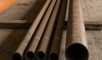Pipe Length (SRL, DRL) and Pipe End (PE, BE, T&C