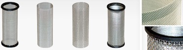 Screen Mesh Strainer
