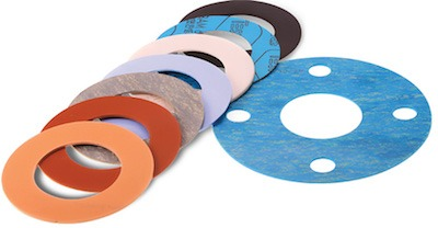 Materials for soft gaskets