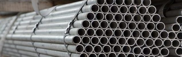 Stainless Steel and Duplex Pipe (ASTM A312, A790
