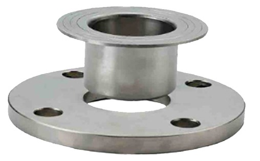 Stub ends and lap joint flange