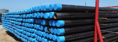 tubing pipes OCTG