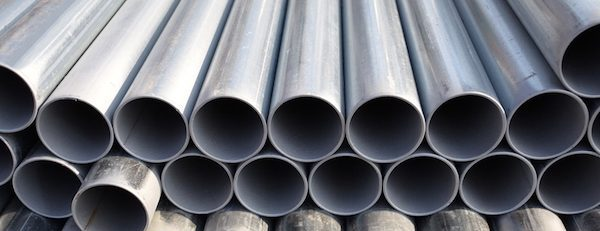 Welded Pipe: ERW and LSAW