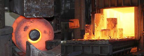 Steel Casting vs. Steel Forging