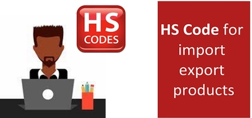 HS Codes for Pipes, Valves, Fittings, Piping
