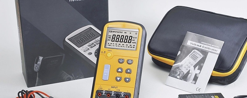 Instruments: Accuracy and Precision