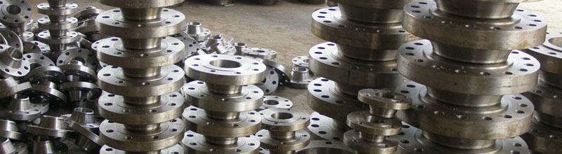 Alloy Steel Flange Materials