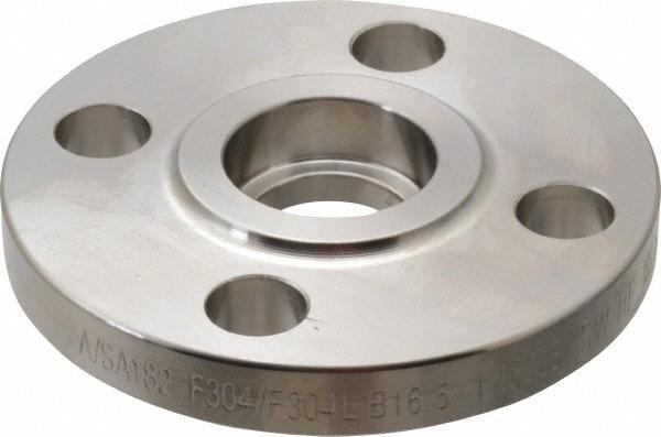 Socket weld flange ASME B16.5