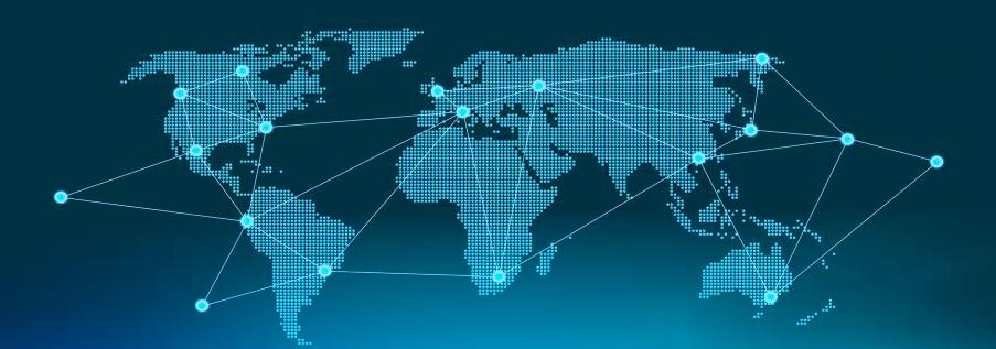 Global Trade Organizations