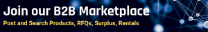 Join B2B marketplace