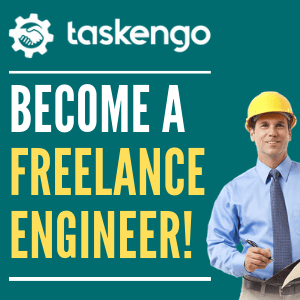 Freelance engineering jobs, mechanical electrical freelance engineer