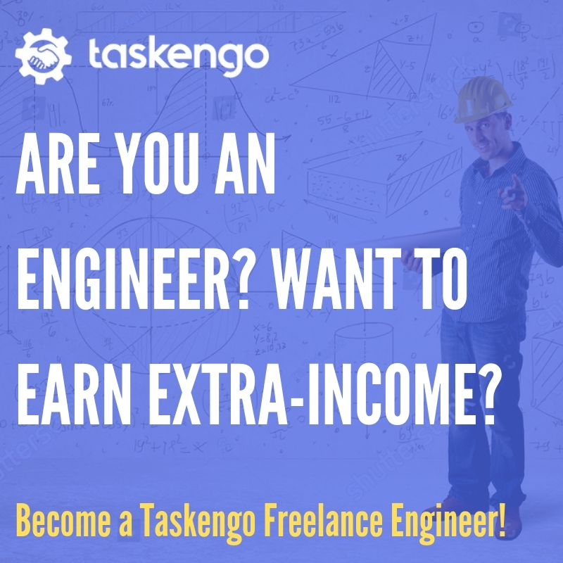 Marketplace freelance engineers