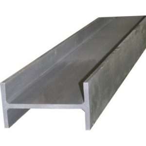 HEA HEB steel beams sizes
