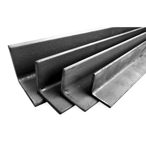 Steel angle dimensions AISC EN
