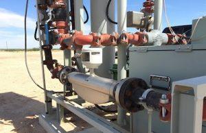 Flow meters Oil & Gas